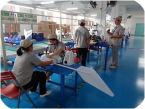 广州英飞千赢国际娱乐发电机制造有限公司