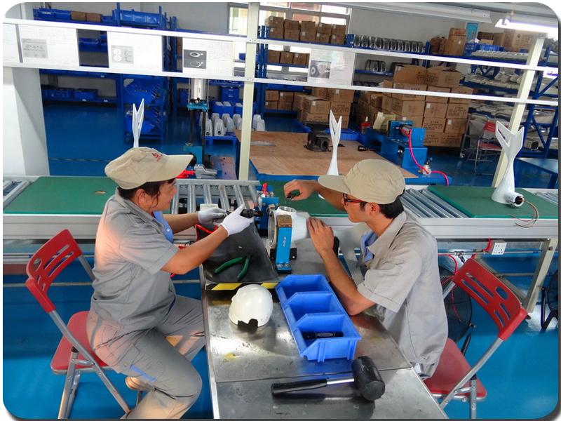 玖玖资源站发电机技术团队