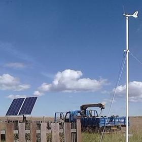内蒙古海拉尔供电系统