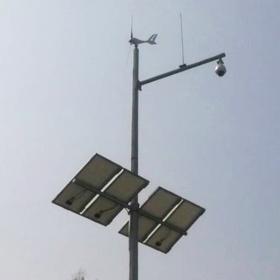 惠河高速风光互补监控系统