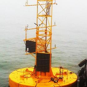 挪威海上平台风光互补发电系统