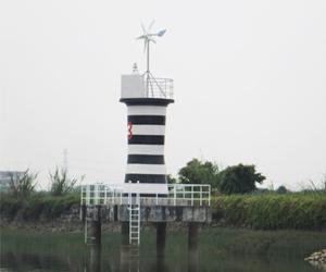 航道局风光互补监控系统
