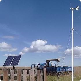 风光互补发电系统工程
