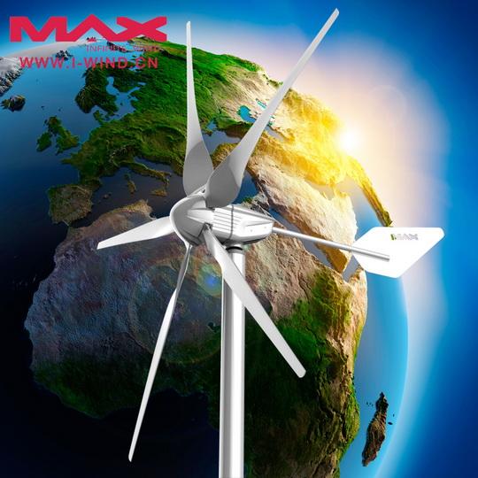 MAX-600千赢国际娱乐发电机产品图片展示