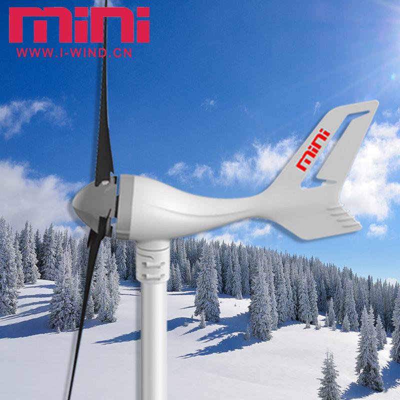 Gerador de vento 400W