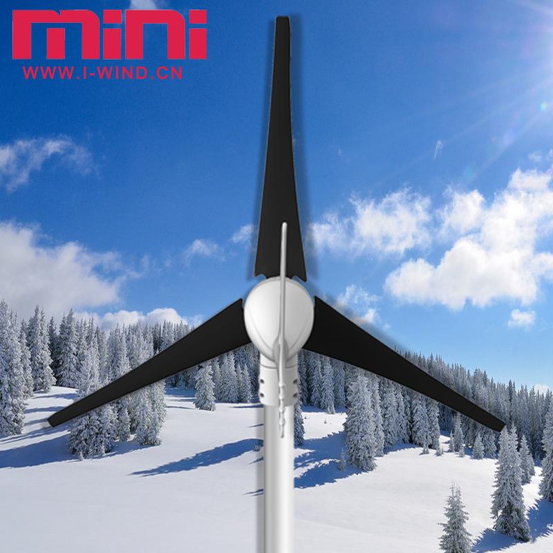 MINI3小型玖玖资源站发电机